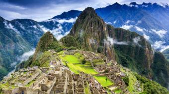 Salkantay y Machu Picchu