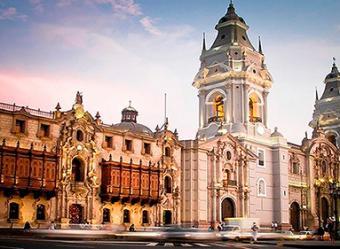 Lima y Machu Picchu